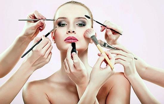 Làm đẹp là nhu cầu thiết yếu của người phụ nữ